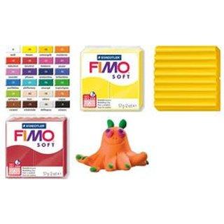 FIMO smaragd soft normal 57g