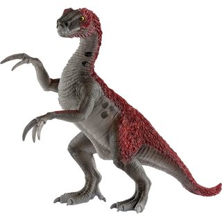 Jungtier Therizinosaurus