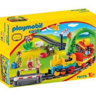 Meine erste Eisenbahn (ABVK)