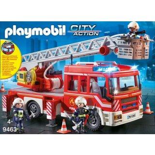Feuerwehr-Leiterfahrzeug (43728555)