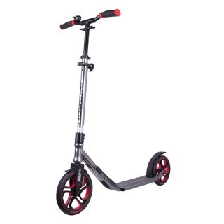 Scooter CLVR 250, anthrazit