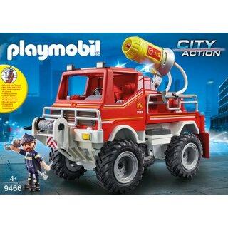 Feuerwehr-Truck