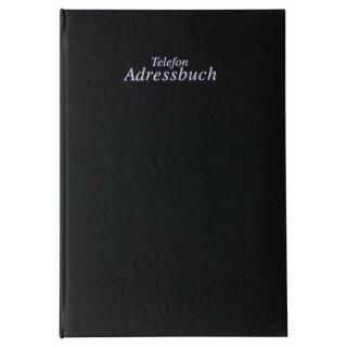 Telefon-Adress-Ringbuch, A - Z, 15 x 22 cm