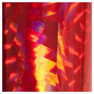 Bucheinbandfolie, 33 cm x 1 m, Hologramm, selbstklebend