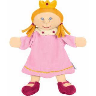 original, Handpuppe Prinzessin
