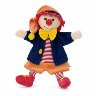 original, Handpuppe Clown