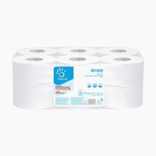 WC Papier Midi 12 Rollen 2lg a 170 m