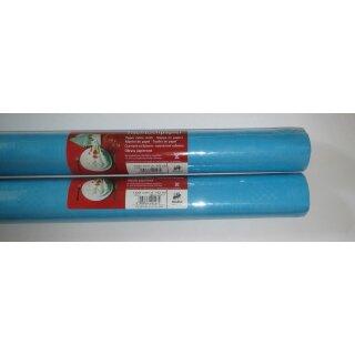 Tischtuchpapier UNI 100cmx10m, türkis