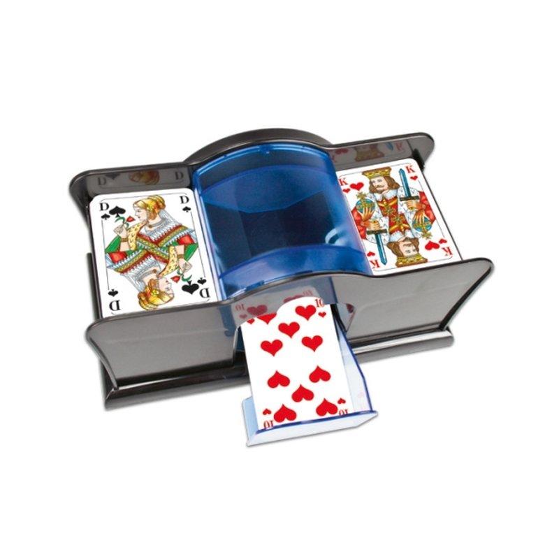 Kartenmischmaschine Manuell