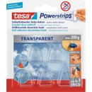 tesa Powerstrips® Deco-Haken, ablösbar, für...