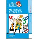LÜK Mathekurs Großes 1x1ab Kl. 3