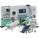 bworld Krankenstation