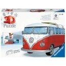 Volkswagen T1 - Surfer Edition, 3D Sonderformen