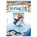 String it Mini: Pinguine, String It