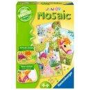 Mosaic Junior, Mosaic Junior
