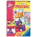 Mosaic Junior: Cats, Mosaic Junior