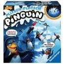 Plitsch - Platsch Pinguin, Lustige Kinderspiele