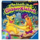 Monsterstarker GlibberKlatsch, Lustige Kinderspiele