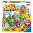 Lotti Karotti, Lustige Kinderspiele
