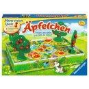 Äpfelchen, Lustige Kinderspiele
