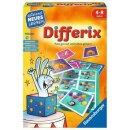 Differix, Spielen und Lernen