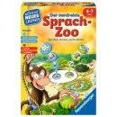 Der verdrehte Sprach-Zoo, Spielen und Lernen