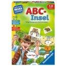 ABC-Insel, Spielen und Lernen