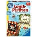 Die Logik-Piraten, Spielen und Lernen