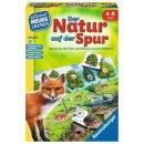 Der Natur auf der Spur, Spielen und Lernen