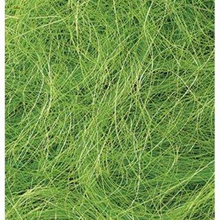 Sisalwolle, hellgrün, , , 50 g