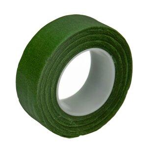 Kreppwickelband, grün, , 25,4 mm, 28 m