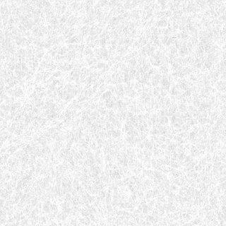 Filzplatte, weiß, für Dekorationen, 30 x 45 cm x ~2,0 mm, ~350 g/m²