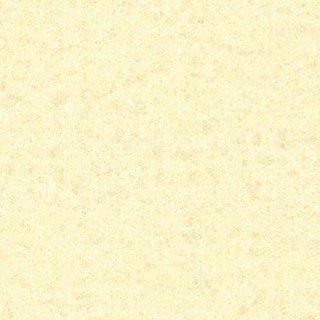 Filzplatte, creme, für Dekorationen, 30 x 45 cm x ~2,0 mm, ~350 g/m²