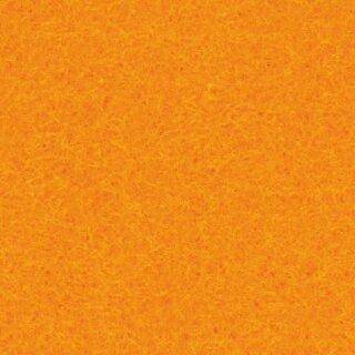 Filzplatte, dottergelb, für Dekorationen, 30 x 45 cm x ~2,0 mm, ~350 g/m²