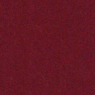 Filzplatte, bordeaux, für Dekorationen, 30 x 45 cm x ~2,0 mm, ~350 g/m²