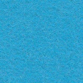 Filzplatte, hellblau, für Dekorationen, 30 x 45 cm x ~2,0 mm, ~350 g/m²