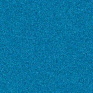 Filzplatte, türkis, für Dekorationen, 30 x 45 cm x ~2,0 mm, ~350 g/m²