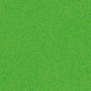 Filzplatte, hellgrün, für Dekorationen, 30 x 45 cm x ~2,0 mm, ~350 g/m²