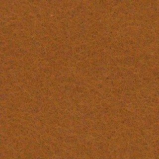 Filzplatte, hellbraun, für Dekorationen, 30 x 45 cm x ~2,0 mm, ~350 g/m²
