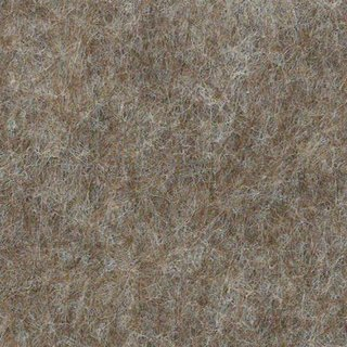 Filzplatte, braun meliert, für Dekorationen, 30 x 45 cm x ~2,0 mm, ~350 g/m²