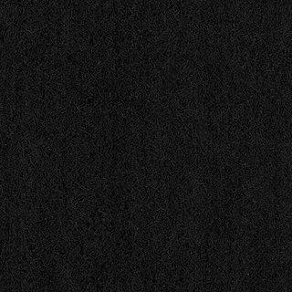 Filzplatte, schwarz, für Dekorationen, 30 x 45 cm x ~2,0 mm, ~350 g/m²