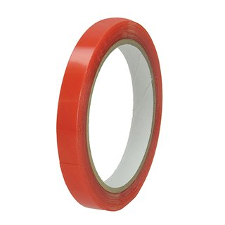 Tacky Spezial Doppelklebeband, transparent, , 12 mm, 10 m
