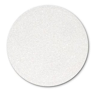 Glitterkarton, weiß, , A4 / 21 x 29,7 cm, 200 g / m²