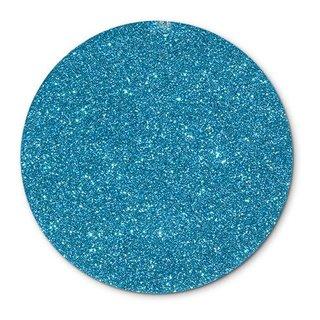 Glitterkarton, hellblau, , A4 / 21 x 29,7 cm, 200 g / m²