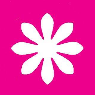 Stanzer S, , Gänseblümchen, 16 mm,