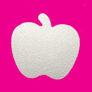 Stanzer S, , Apfel, 15 x 15 mm,
