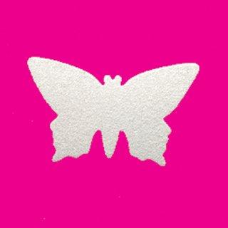 Stanzer S, , Schmetterling, 15 x 9 mm,