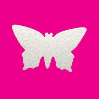 Stanzer M, , Schmetterling, 23 x 14 mm,
