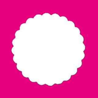 Stanzer L, , Kreis gezahnt 1,5 Inch, 37 mm,