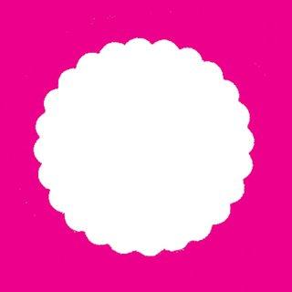 Stanzer XL, , Kreis gezahnt 2 Inch, 49 mm,